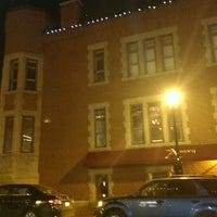 Photo taken at Portland Regency Hotel & Spa by DJ J. on 2/1/2014