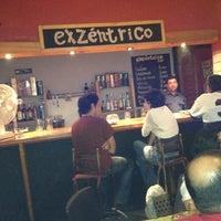 Photo taken at Exzentrico Pub by Ruboc on 12/12/2012