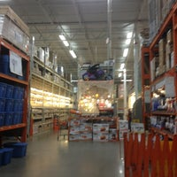Photo taken at The Home Depot by Giu on 9/19/2013