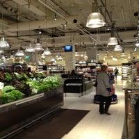 Photo taken at La Grande Épicerie de Paris by Sandra on 10/1/2012