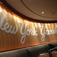 Photo taken at Hard Rock Cafe Yankee Stadium by Jessica on 2/6/2013