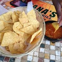 Photo taken at Tijuana's Bar & Grill by Dan on 4/20/2013