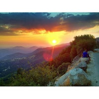 Photo taken at Kings Canyon National Park by Rich on 7/21/2013