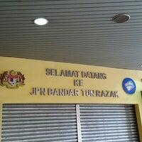 Photo taken at Jabatan Pendaftaran Negara JPN by Hazel on 3/28/2016