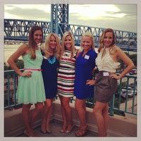 Photo taken at Hyatt Regency Jacksonville Riverfront by Candice M. on 6/23/2013
