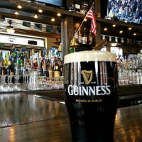 Photo taken at A.J. Hudson's Public House by Rudy G. on 3/2/2013