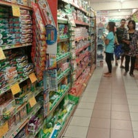 Photo taken at Sunny Supermart Sdn Bhd by Nurulhani on 11/18/2012