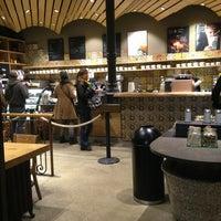 Photo taken at Starbucks by Fernando P. on 2/6/2013