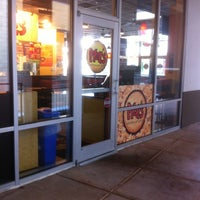 Photo taken at Moe's Southwest Grill by john s. on 3/15/2013