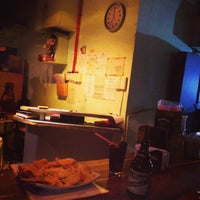 Photo taken at Charlh's Bar by Young S. on 11/1/2013