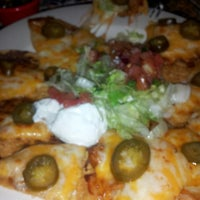 Photo taken at Chili's Grill & Bar by Kellie M. on 4/30/2013
