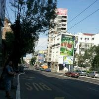Photo taken at Takovska by Ceca . on 7/6/2013
