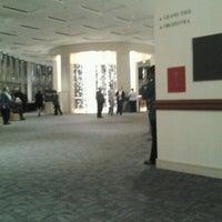 Photo taken at Blumenthal Performing Arts Center by Shane U. on 2/12/2013