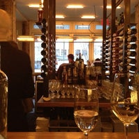 Photo taken at Bar Veloce by Christine E. on 3/14/2013