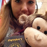 Photo taken at Build-A-Bear Workshop by Beatrice M. on 12/9/2012