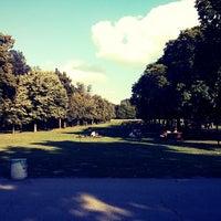Photo taken at Борисова градина by Rosen G. on 7/17/2013