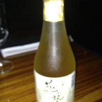 Photo taken at Sushi Yama by Edith EMoney on 5/18/2013