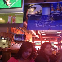 Photo taken at Hooters of Gaslamp by Alexei Y. on 10/14/2012