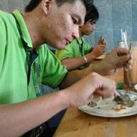 Photo taken at D Cempaka Utara by Fivezal A. on 9/26/2012