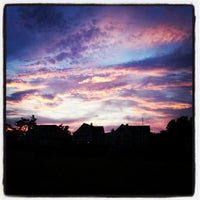 Photo taken at Lordship, CT by Stan G. on 7/21/2013