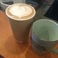 Photo taken at Jack Mormon Coffee Company by Denette on 10/28/2015