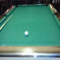 Photo taken at Orena Sports Bar by Ruben O. on 4/8/2013