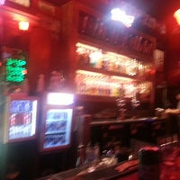 Photo taken at Revolver Bar & Lounge by Henry on 1/21/2014