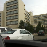 Photo taken at Detroit Marriott Southfield by Casey on 9/25/2012