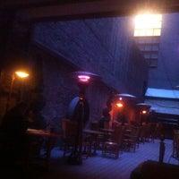 Photo taken at The Wheeltapper Pub by joe b. on 10/27/2013