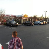 Photo taken at Denny's by Chris Y. on 2/2/2013