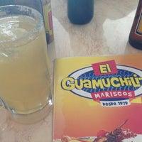 Photo taken at El Guamuchilito by David on 6/1/2013