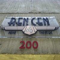 Photo taken at Ren Cen 4 by Adrienne M. on 11/23/2012