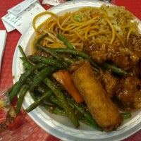 Photo taken at Southpark Food Court by Lisa J. on 11/27/2012