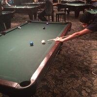 Photo taken at Triple B's Restaurant Bar & Billiard's by Marco C. on 3/15/2015