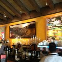 Photo taken at Coupa Café by Timothy O. on 3/19/2013
