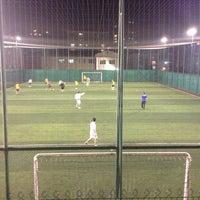 Photo taken at Biral Spor Tesisleri by Ufuk G. on 3/25/2013