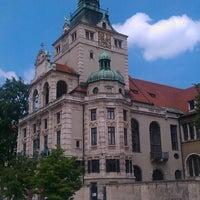 Photo taken at Bayerisches Nationalmuseum by Vladimir B. on 7/8/2013