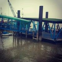 Photo taken at Pelabuhan Tanjung Batu Kundur by dongkies on 1/29/2014