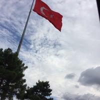 Photo taken at Hadımköy by Nedim D. on 10/19/2016