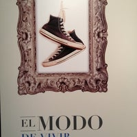 Photo taken at Museo MODO by Omar on 11/28/2012