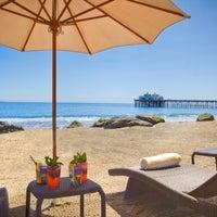 Photo taken at Malibu Beach Inn by Malibu Beach Inn on 8/2/2013