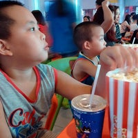 Photo taken at Trung Tâm Chiếu Phim Quốc Gia (National Cinema Centre) by Chung N. on 8/13/2016
