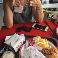 Photo taken at KFC / KFC Coffee by Nonik S. on 12/1/2016