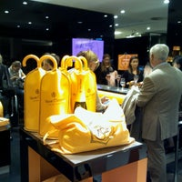 Photo taken at Veuve Clicquot by Philipp S. on 6/29/2013