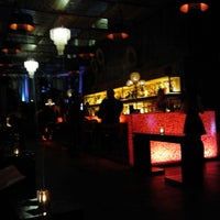 Photo taken at Plateau Lounge by Philipp S. on 5/18/2013