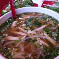 Photo taken at Mr. Noodle by FoodTrucker T. on 10/13/2012