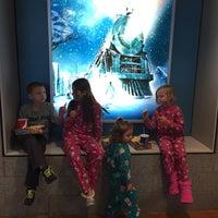 Photo taken at Putnam Museum by Joe on 12/19/2015
