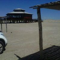 Photo taken at El Mas Alla (parador) by Robert M. on 2/5/2013