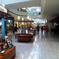 Photo taken at Stoneridge Shopping Center by Craig on 10/30/2012