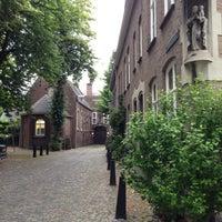 Photo taken at Novotel Maastricht by 💋 on 6/27/2015